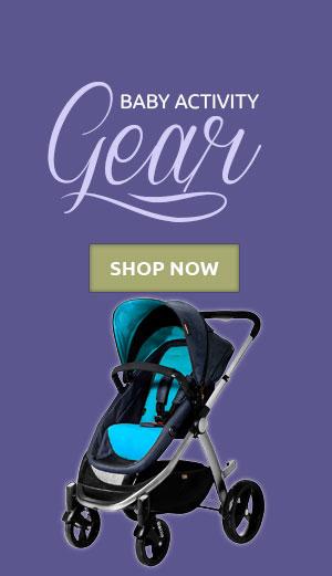Baby Activity Gear