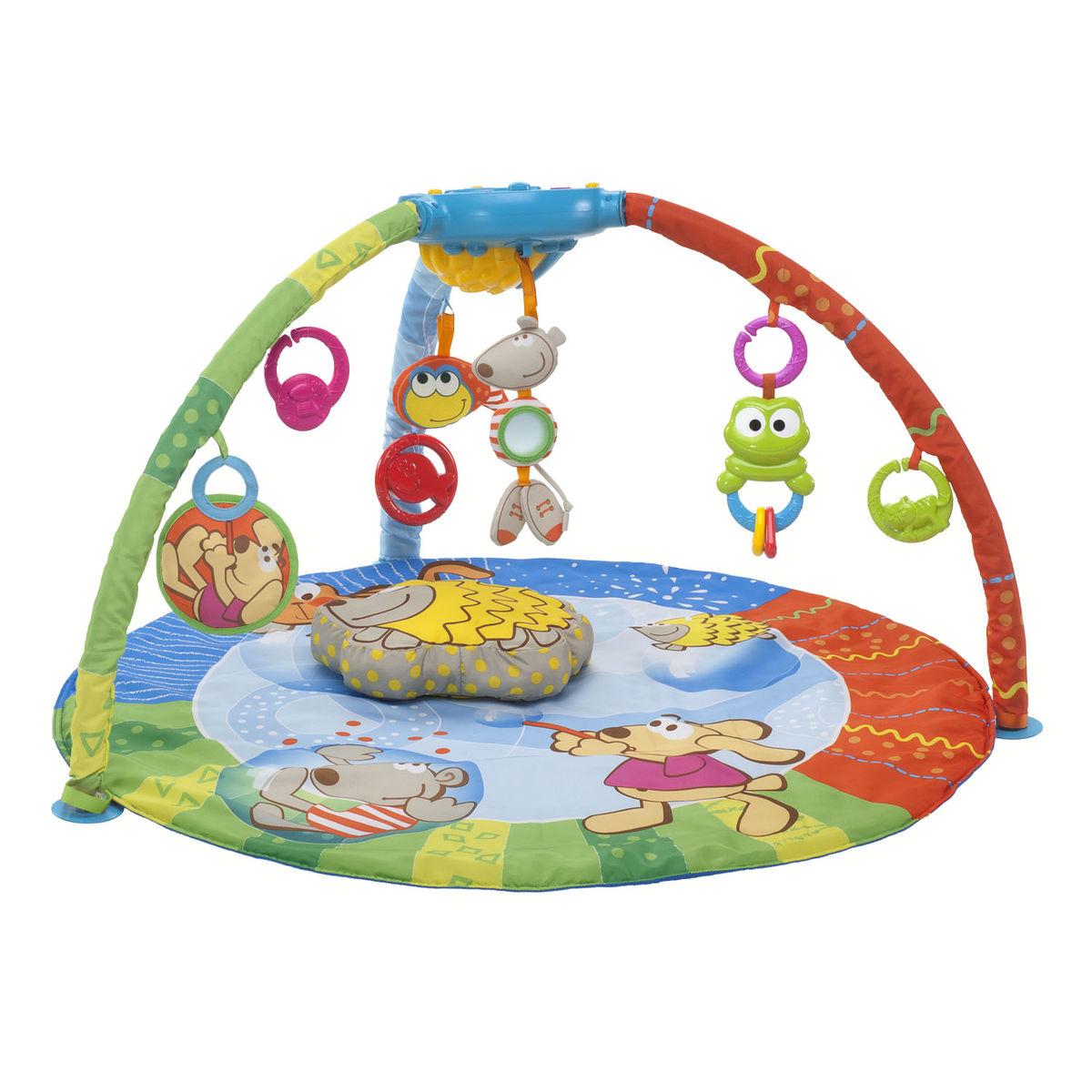 Playmat (Bubble Gym)