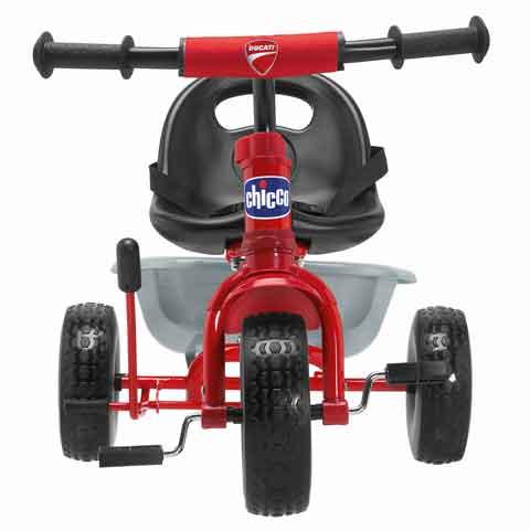Chicco Baby Ducati Air Trike