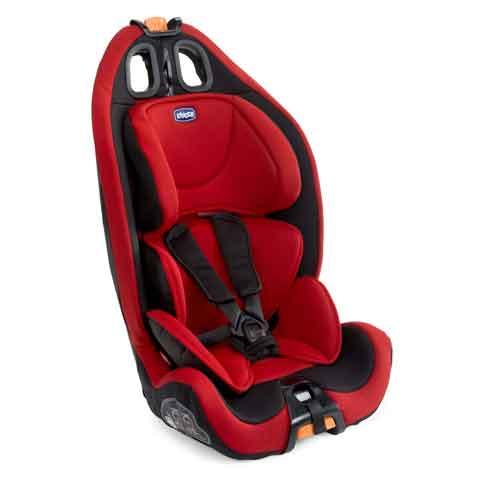 Chicco Neptune  Car Seat