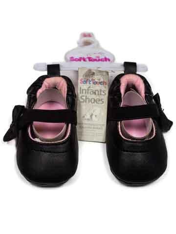 Soft Touch Infant Shoe