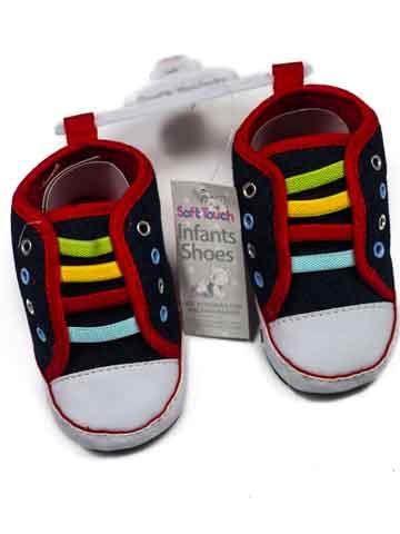 2a2891a4f759 Soft Touch Infant Shoe - Babies21