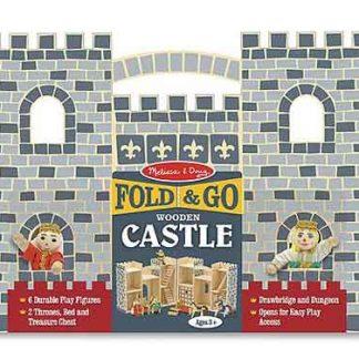 Mega Bloks Megaplay My Knights Castle - Babies21 | Nigeria