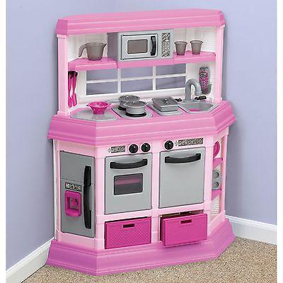 025217119505-American Plastic Toy Deluxe Custom Kitchen _3