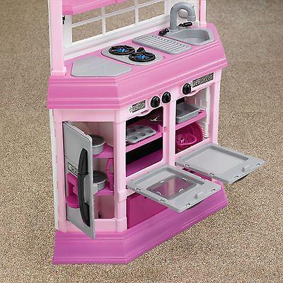 American Plastic Toy Custom Kitchen Babies21 Com Nigeria