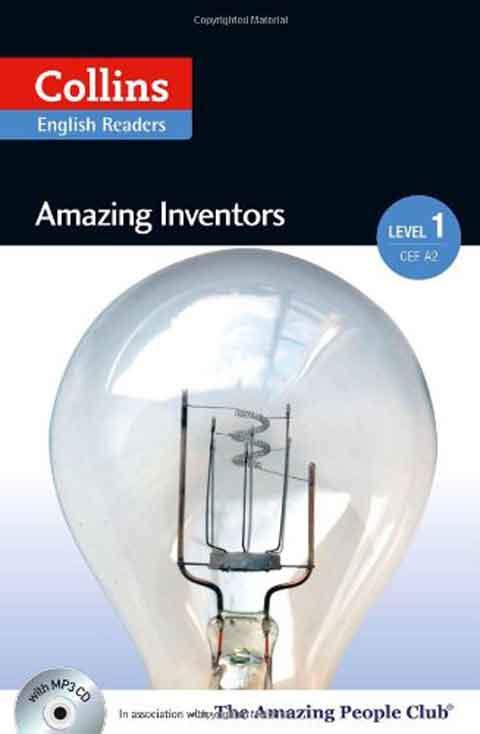 Amazing Inventors (Level 1)