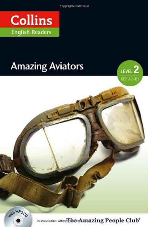 Amazing Aviators (Level 2)