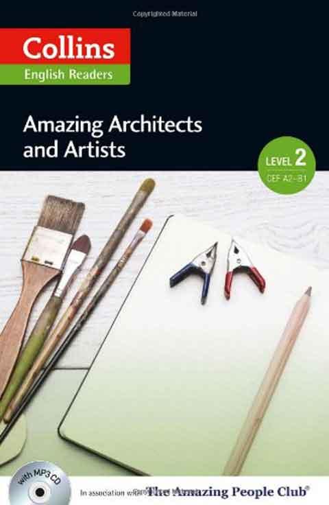 Amazing Architects/Artists (Level 2)