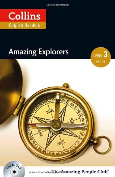 Amazing Explorers (Level 3)