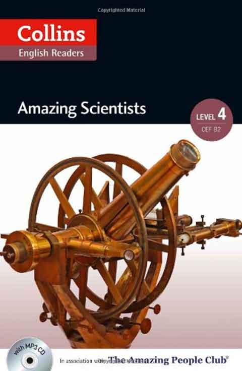Amazing Scientists (Level 4)