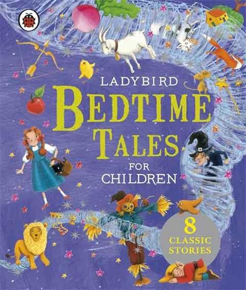 Ladybird Bedtime Stories (Ladybird Treasury)