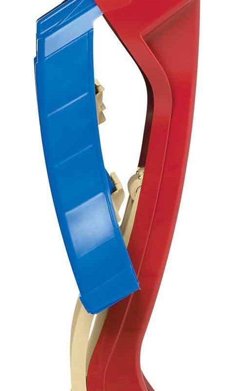 American Plastic Toy Folding Slide Babies21 Nigeria