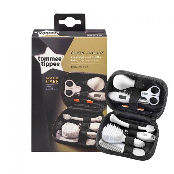 tommee tippee grooming kit