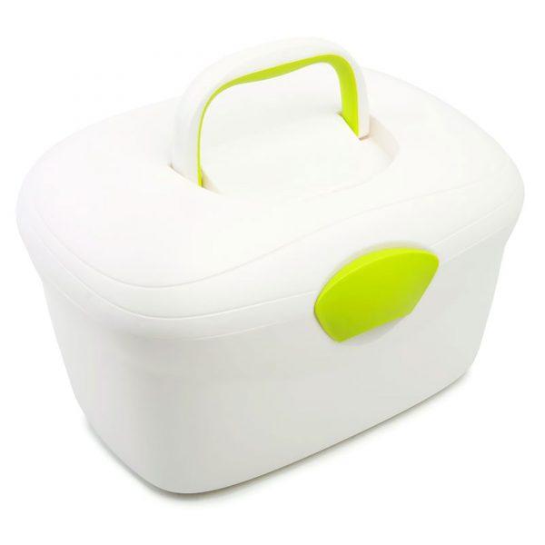 The Neat Nursery oval storage box