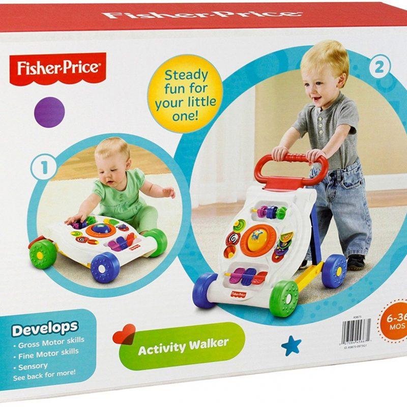 39464ceca921 Fisher-Price Activity Walker - Babies21