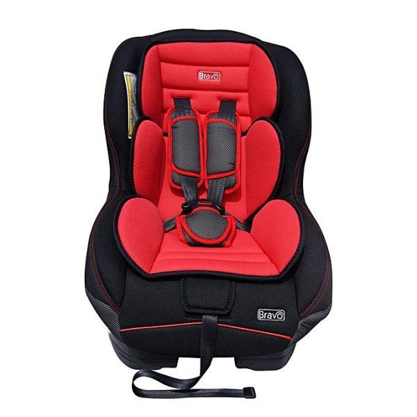 bravo car seat
