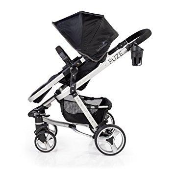 Summer Infant Fuze Stroller