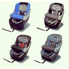 LMV Happy Winners Baby Car Seat