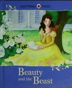 Ladybird Tales - Beauty and the Beast- Fairy tale Book