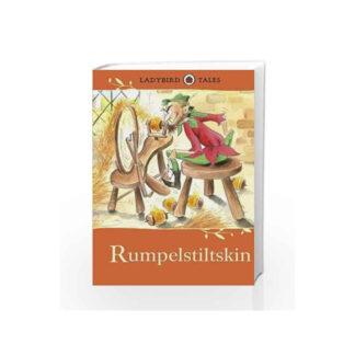 Ladybird Tales - Rumpelstiltskin - Story Book