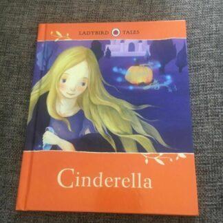 Ladybird Tales - Cinderella - Fairy tale book