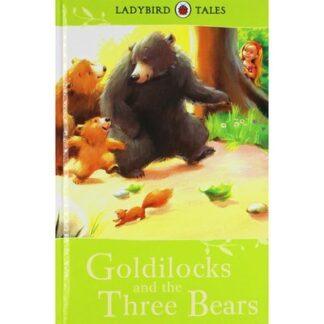 Ladybird Tales - Goldilocks and Three Bears - Story Book