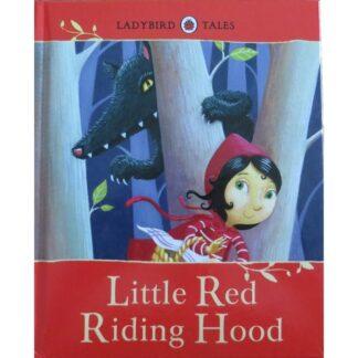 Ladybird Tales - Little Red Riding Hood- Story book