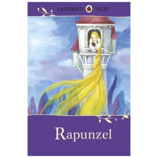 Ladybird Tales - Rapunzel - Fairy tale book