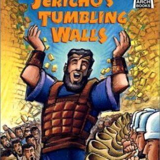 Jericho's Tumbling Walls - Bible Story