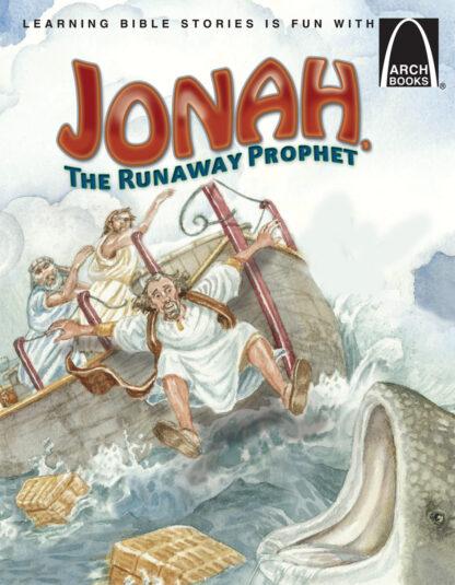 Jonah, the Runaway Prophet - Bible Story