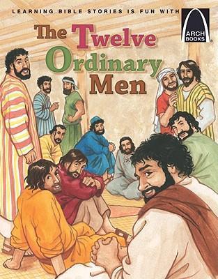 The Twelve Ordinary Men - Bible Story