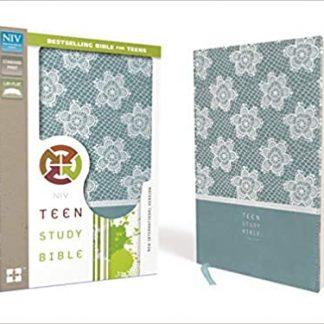 The Teen Study Bible
