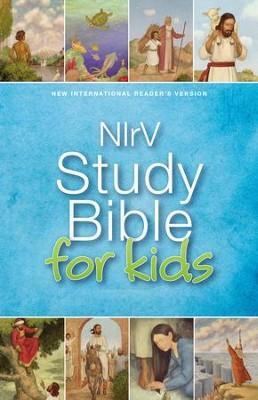 Study Bible For Kids