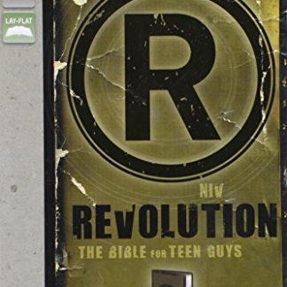 Revolution Bible For Teens